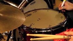 The greatest snare drum tuning trick EVER!