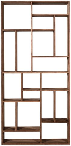 Ethnicraft M Rack Bookcase Large (Teak) Diy Furniture, Furniture Design, Classic Furniture, Moe's Home Collection, Home Collections, Home Projects, Interior Design, Home Decor, Bookcases