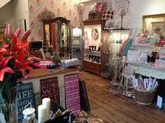 Image result for shabby chic shops