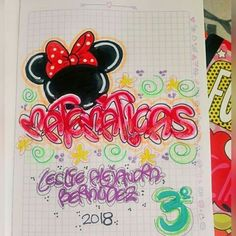 Diy And Crafts, Arts And Crafts, Notebook Art, School Notebooks, Cute Notes, Decorate Notebook, Cover Pages, Banner, Doodles