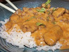 Red Thai Beef Curry Recipe - Genius Kitchen