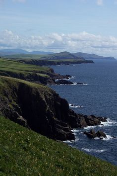 Co. Kerry: Dingle Peninsula