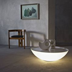 Foscarini Solar Floor Lamp - eclectic - floor lamps - Switch Modern