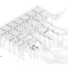Urban Metamorphosis: An architecture of discourse Student Awards, Urban, Technology, Architecture, Arquitetura, Tech, Tecnologia, Engineering, Architecture Illustrations