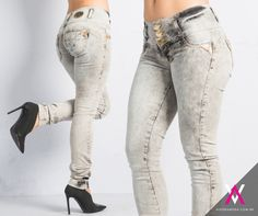 #jeans #look #fashion