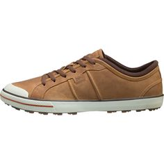 RAVEN LEATHER LOW - Men - Lifestyle | Helly Hansen Official Online Store