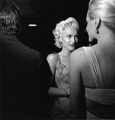Larry Fink: Mr. Hollywood is best known for his black-and-white photographs of Hollywood parties and their attending personalities.