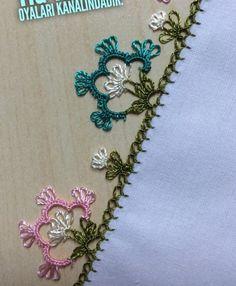 Needle Tatting, Bobbin Lace, Hand Embroidery Designs, Crochet Trim, Baby Knitting Patterns, Elsa, Diy And Crafts, Stitch, Model