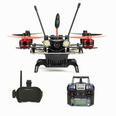 This Racing Drones is ready to fly. Comes with a full FPV kit. Age Years Remote Distance:about Charging Time:About Action Time:About Assassin, Virtual Reality Goggles, Phantom Drone, Rc Car Parts, Tech Toys, Drone Quadcopter, Racing, Vr, Hobbies