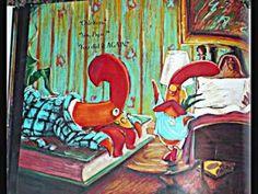 Interrupting Chicken by David Ezra Stein - such a good story! The Kindergarteners loved it!