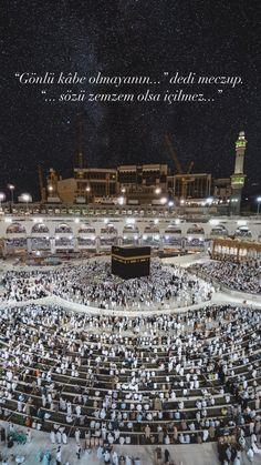 Mecca Wallpaper, Allah Wallpaper, Islamic Wallpaper, Muslim Quotes, Islamic Quotes, Beautiful Quran Quotes, Mosque Architecture, Mekkah, Allah Islam