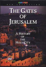 The Gates of Jerusalem: A History of the Holy City, DVD