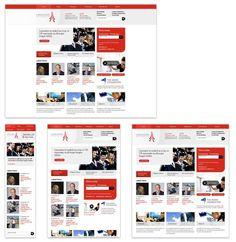 lancaster - responsive web design from tripwiremagazine.com