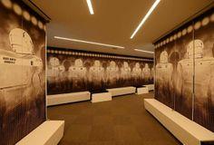 university of oregon ducks football performance center zgf architects firm 151 12 570x387 University of Oregon Football Performance Center B...