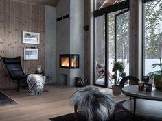 Bildegalleri - Sjemmedalhytta Italy House, Sweet Home, New Homes, Backyard, Mirror, Baby 2017, Architecture, Cabins, Cottages