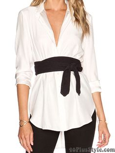 This article explains how to wear a belt according to body style and the latest trends.