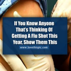 Every year the pharmaceutical industry, medical experts and the mainstream media work hard to convince us to get vaccinated against the flu. But we're not being told the whole story.