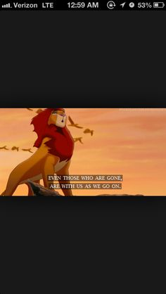 Lion king 2!!!!!! 2nd favorite movie ever ;) lol
