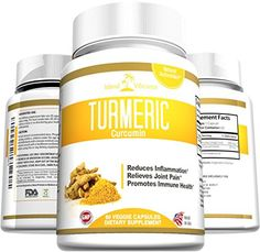 Turmeric Curcumin Organic Powder Capsules - Extra Strength 95% Standardized Curcuminoids, Best Antioxidant with Potent Anti-Inflammatory Properties for Heart, Joint and Brain Health, Premium Grade Non-GMO Vegetarian Dietary Supplement, Made in USA Island Vibrance http://www.amazon.com/dp/B00UTYPUZ2/ref=cm_sw_r_pi_dp_.Bu0wb1A5P62Q