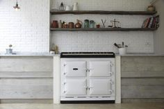 London: A Downton Abbey-Worthy Kitchen : Remodelista