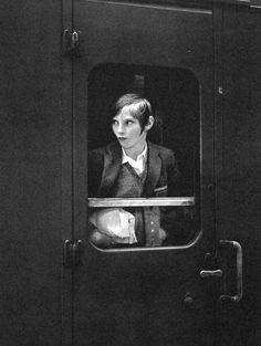 Cartier-Bresson - Srinigar Kasmir 1948