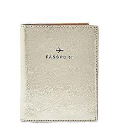 Fossil Passport Case #Dillards