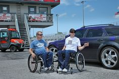 Best Adaptive Jeans for Wheelchair users. www.rollinwear.com (This is one of my best friends company....Way to go Jenny Brewer!!!!!)