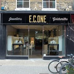 ECOne - purveyors of ethical jewellery Drawing Interior, Apple Crates, Shop Window Displays, Shop Plans, Restaurant Design, Jewelry Design, Designer Jewellery, Online Shopping Clothes, Vintage Shops