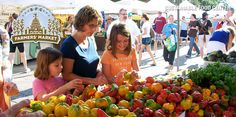 Local food, artisans and businesses can all be seen at the SFC Farmers Market in Republic Square Park downtown. While all of the fresh produce is worth buying, save room for the duck taco and Neapolitan pizza -- traditional farmer's market snacks, of course.