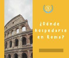 Hospedaje 2019 en Roma Big Ben, Building, Blog, Travel, Rome, Cities, Viajes, Buildings, Blogging