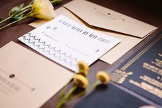 Santa Barbara Theater Wedding - Photos by Brian Leahy - Invitation & Collateral by Prim & Pixie