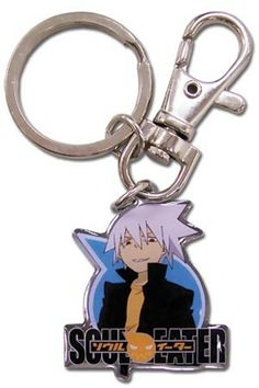 Department is Merchandise, Others, Key chains, Straps. Publisher is GE Animation. Series is Soul Eater Goodies Manga, Soul Eater Evans, Soul And Maka, Anime Nerd, Anime Merchandise, Band Merch, Gumball, Great Gifts, Geek Stuff