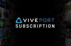 Viveport Subscription is Getting a $2 Per Month Price Hike Developers to Earn 20% More