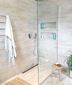 15 Awesome Scandinavian Bathroom Ideas