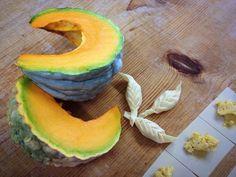 Tortelli piacentini con la coda ripieni di zucca. Venite ad assaggiarli nel nostro agriturismo! www.civardiracemus.com