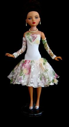 Fashions for Ellowyne Friends Sweet Pea by Dao