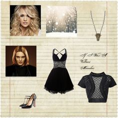 """""""If I Was A Volturi Guard"""" by teamvolturichick on Polyvore"""