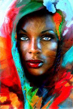 Art and Portraits