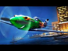 Planes Trailer #2 2013 Disney Movie - Official [HD] - http://moviebuffs.ioes.org/planes-trailer-2-2013-disney-movie-official-hd/