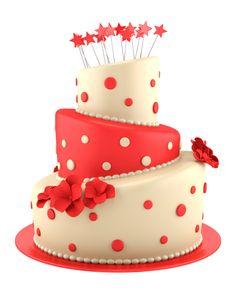 Decoración de tortas infantiles - Entre Padres