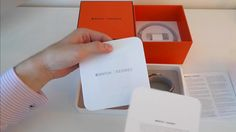 Apple Watch Hermes unboxing (Video) | iDevice.ro