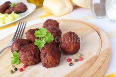 Meatballs - Hackbällchen
