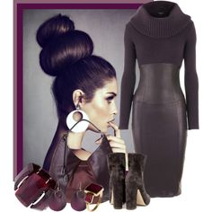 9th Place, created by fiery555 on Polyvore
