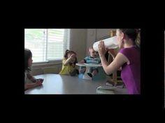 Teaching Babies the Bible | True Aim