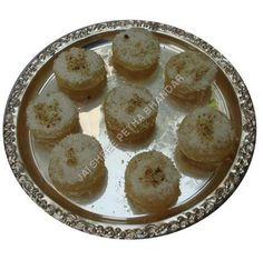 Jai Shree Petha Bhandar is best of the manufacturers of kesar anguri petha. Find details on kesar anguri petha suppliers, exporters and distributors companies in India.