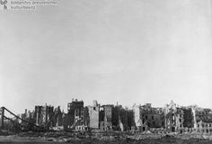 Image result for ruined city skyline