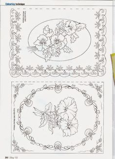 Parchment craft mei 2003 - Mirjam Annaars - Picasa Webalbums …