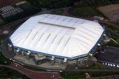 Veltins Arena, Germany
