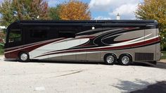 2013 Entegra Coach Anthem 44SL for sale by Owner - Pottstown, PA | RVT.com Classifieds