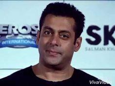Salman Khan | Indian Actor | India